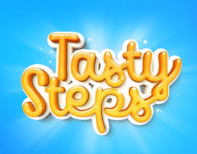Tasty Steps