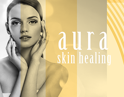 aura skin healing