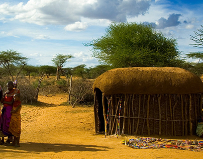 Northern Kenya Faces Hotter, Drier Climate