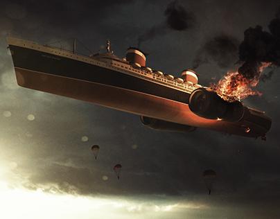 Shipwreck 2.0
