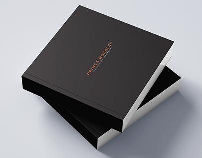 Interior Design BA (Hons) Portfolio 2021