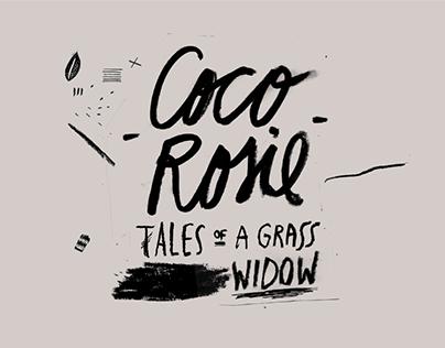 Pressbook / Recital CocoRosie