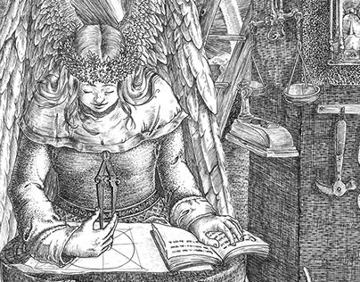 Healing Dürer's angel