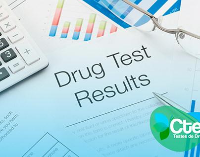 Implementando um local de trabalho livre de drogas
