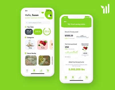 Wastely | Reducing Food Waste
