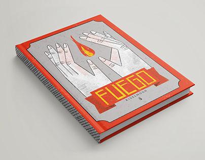 Book - Fire