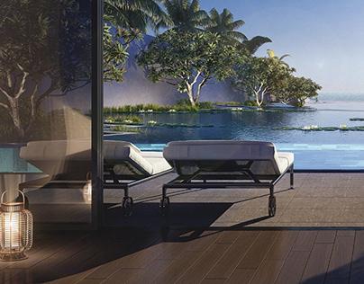 Phu Quoc Resort - CGI