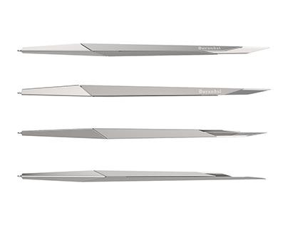 Durandal pen