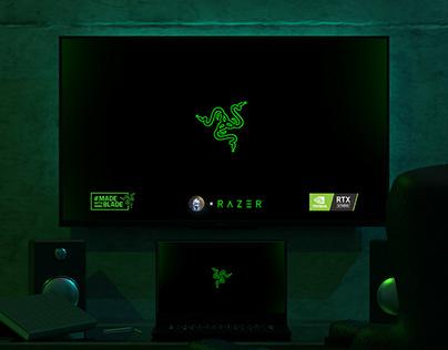 MCD Contest - Razer & Nvidia