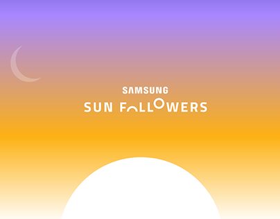 Samsung Sun Followers