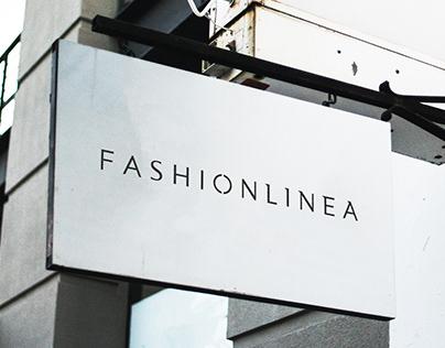 Fashionlinea / Corporate Identity
