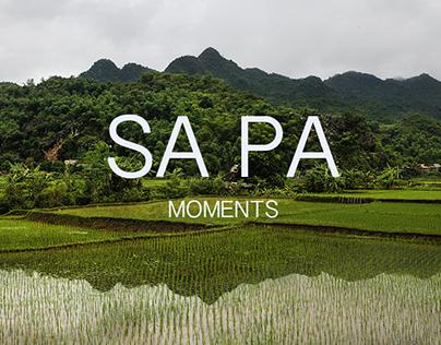 SAPA moments | photo