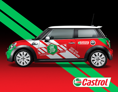 One Stop by Castrol
