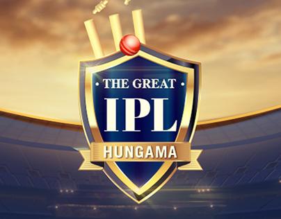 IPL HUNGAMA