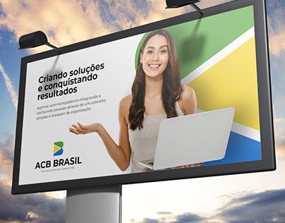 ACB BRASIL SOLUÇÕES JURÍDICAS E FINANCEIRA