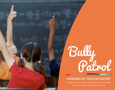Liga Anti-Bullying
