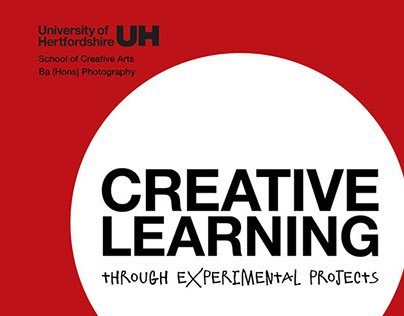 University of Hertfordshire | Creative Learning Guide