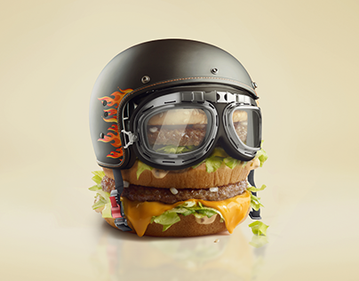 McDelivery - Delivered fast
