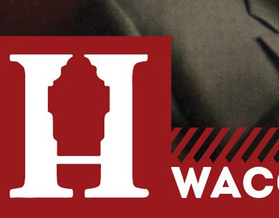 Waco Hippodrome Billboards