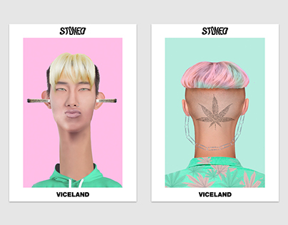Stoned — Vice