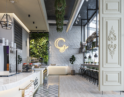Gaby's corner restaurant