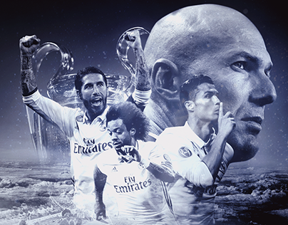 REAL MADRID FC - #CHAMP12NS