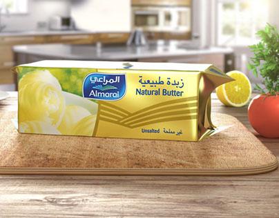 Al Marai Butter