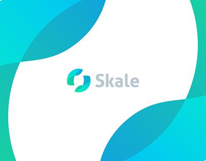 Skale - Mobile App | Branding Proposal