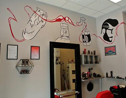 The Barber Shop Valter Parruchiere