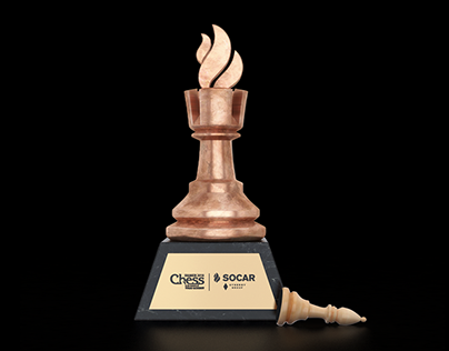 Shamkir Chess Trophy