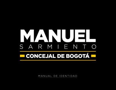Manuel Sarmiento