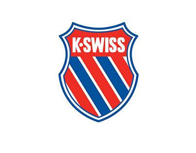 KSWISS 2011 - 2012