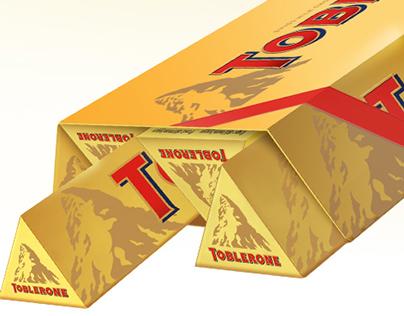 Toblerone Gift Pack