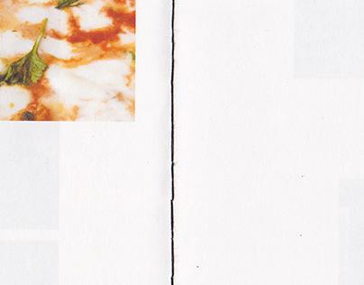 PIZZA PASTA MANDOLINO