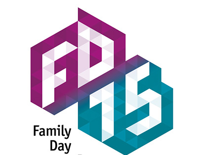 Family Day—The Evolution Of A Logo