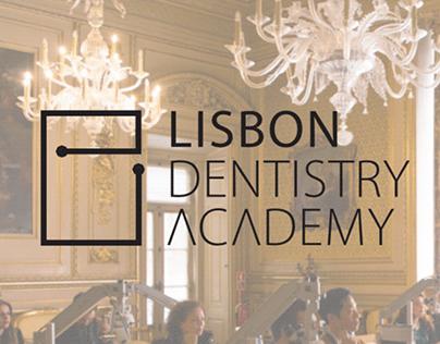 Lisbon Dentistry Academy Website