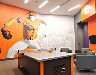 Clemson Baseball | Doug Kingsmore Facility