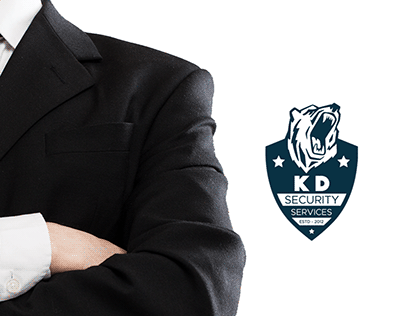 KD Security - Logo