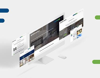 North Shield web design