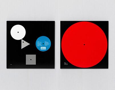 """Funk Noir / FNK Nr.1 12"""" sleeve"""