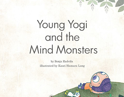 Young Yogi and the Mind Monsters