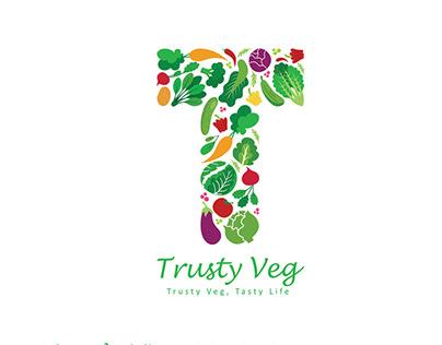 Trusty Veg - Organic farming vegetable