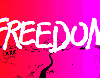 "Delicate Steve - ""Freedom"""