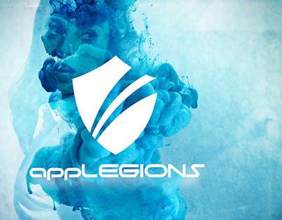 Applegions Website