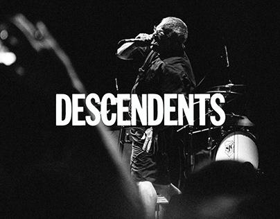 Descendents Live