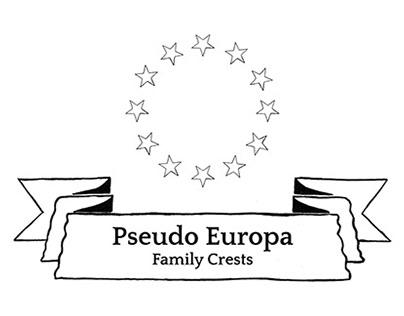 Pseudo Europa