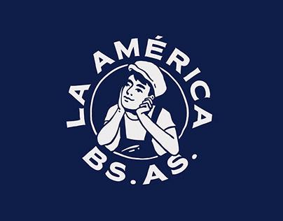 La América