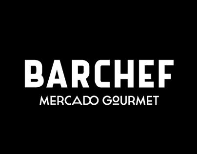 Barchef Mercado Gourmet