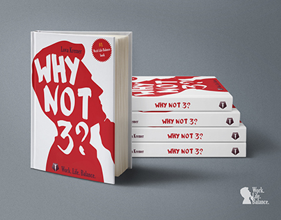 Book design | WHY NOT 3?