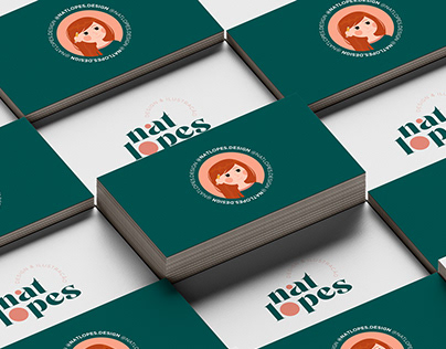 nat lopes • personal branding :)